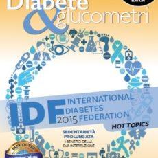 Selezione dalla rivista Diabete e Glucometri