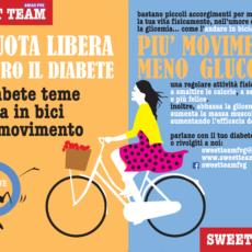 Il Diabete teme chi va in bici