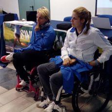 Sweet Team Aniad FVG, 1° campo per diabetici con Rossi, Brunelli e Cavarzerani